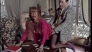 2 Mature women getting Fisted and Banged